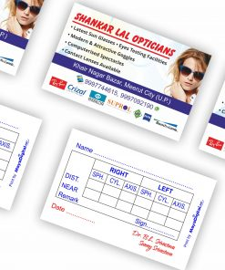 double sided non tearable visiting printing online in ahmedabad maya digital