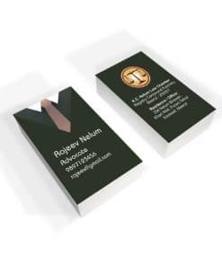 double sided visiting card printing in mumbai