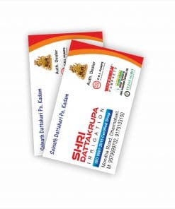hybrid visiting card printing in mumbai
