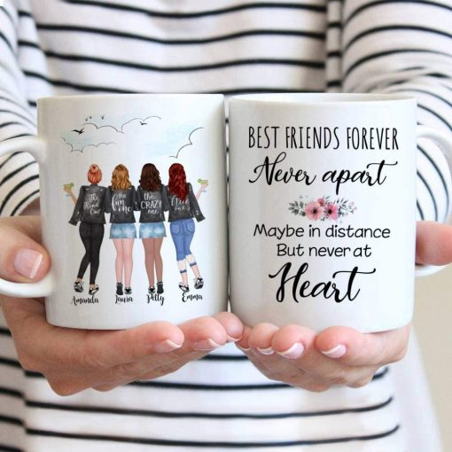 Maya Digital Best Friend Photo Mug in Dehradun