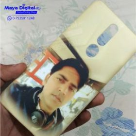 Personalised Mobile Covers